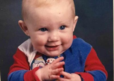 Little Baby Russel